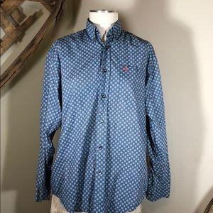 Other - Wrangler 20X men's shirt size medium